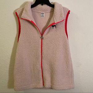 PINK (Victoria Secret) vest